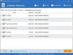 MiniTool Power Data Recovery 10.0 Crack 2021